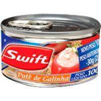 Patê de Galinha Swift 100g - Cod. 7898466103785