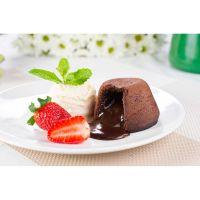 Petit Gateau Chocolate Mr Bey 100g - Cod. 7898161870821