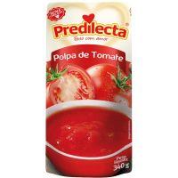 Polpa de Tomate Predilecta 340g - Cod. 7896292303157