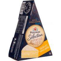 Queijo Brie Selection Polenghi 125g - Cod. 7891143013308