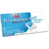 Queijo Light Polenguinho 17g | Caixa com 8 Unidades - Cod. 7891143017399C7