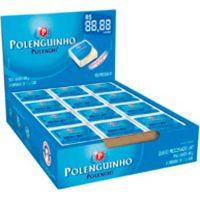 Queijo Processado Tradicional Polenguinho 17g - Cod. 7891143017788