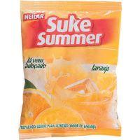 Refresco em Pó Laranja Suke Summer 1Kg - Cod. 7896706300932