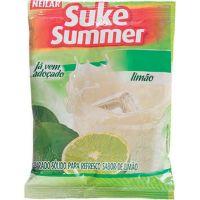 Refresco em Pó Limão Suke Summer 1Kg - Cod. 7896706301922