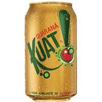 Refrigerante Kuat 350ml  Caixa com 12 Unidades - Cod. 7894900910018C12