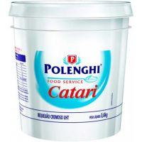 Requeijão Catari Polenghi 3,6kg - Cod. 7891143012561