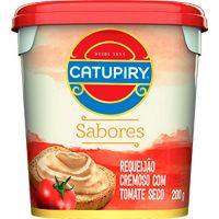 Requeijão Cremoso Tomate Seco Catupiry 200g - Cod. 7896353300439