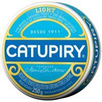 Requeijão Light Cremoso Poli Catupiry 250g - Cod. 7896353300248