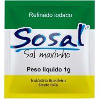 Sal Sosal 1g - Cod. 7897167100338