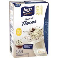 Shake de Flocos Premium Linea  400g - Cod. 7896001260535C3
