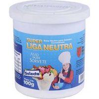 Super Liga Neutra Selecta 100g - Cod. 7896411800161