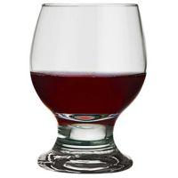 Taça de Vinho Paulista 200ml | Caixa com 24 Unidades - Cod. 7891155003892C24