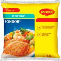 Tempero Completo Fondor Maggi 1,100Kg - Cod. 7891000085431