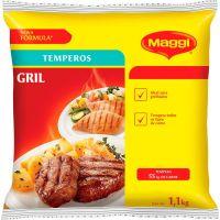 Tempero Completo Grill Maggi 1,1kg - Cod. 7891000085479