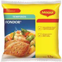Tempero Fondor Maggi 1,1kg - Cod. 7891000500101