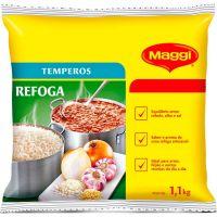 Tempero Refoga Maggi 1,1Kg - Cod. 7891000090336