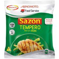 Tempero Sazon Profissional Verde Bag 900g - Cod. 7891132001378
