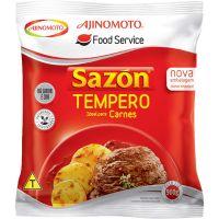 Tempero Sazon Profissional Vermelho Bag 900g - Cod. 7891132001354