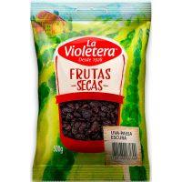 Uva Passa sem Semente La Violetera 500g - Cod. 7891089017910
