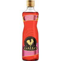 Vinagre Balsâmico Branco Gallo 250ml - Cod. 5601252109319C6