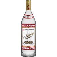 Vodka Stolichinaya 1L - Cod. 4750021000164