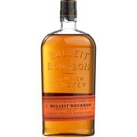 Whiskey Bulleit Bourbon 750mL - Cod. 87000005525