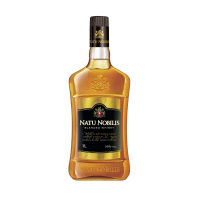 Natu Nobilis Whisky Nacional 1L - Cod. 7891050000309