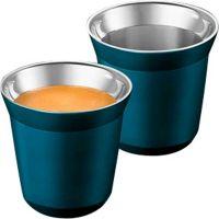 Xicara Espresso Pixie Dharkan Nespresso | Caixa com 2un - Cod. 7630039616489C2
