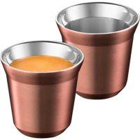 Xicara Espresso Pixie Rosabaya Nespresso | Caixa com 2un - Cod. 7630039616380C2