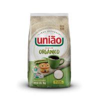 Açúcar Orgânico União 1kg - Cod. 7891910020034