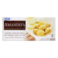 Amandita 200g - Cod. 7896019607636