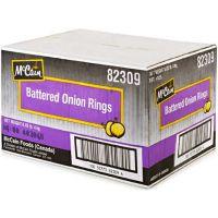 Anéis de Cebola Integro Congelado McCain 4kg - Cod. 10055773823094