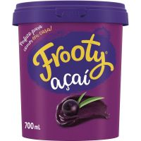 Açaí Original Frooty 700ml - Cod. 7896594971962