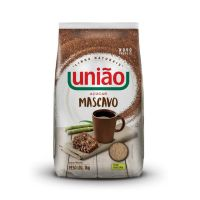 Açúcar Mascavo União 1kg - Cod. 7891910030293