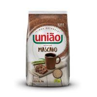 Açúcar Mascavo União 1 Kg - Cod. 7891910030293