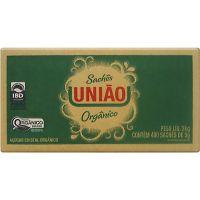 Açúcar Orgânico União Sachê 5g   Com 400 unidades - Cod. 7891910020164