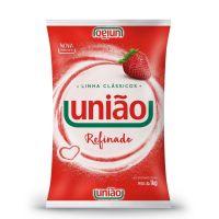 Açúcar Refinado União 1 Kg - Cod. 7891910000197