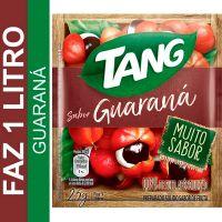 Bebida em Pó Tang Guaraná 25g   Caixa com 15 unidades - Cod. 7622300820787C15