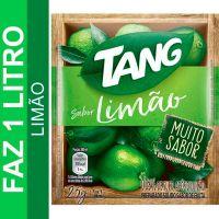 Refresco em Pó Tang Limão Display   Com 15 Unidades - Cod. 7622300861926C15