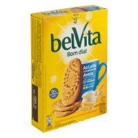 Biscoito Belvita Ao Leite Com Aveia 25g | Caixa com 36 - Cod. 7622210661746C36