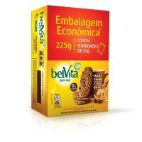 Belvita Mel E Cacau 25g | Caixa com 1 - Cod. 7622210661951