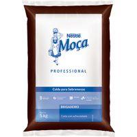Calda Profissional de Brigadeiro Nestlé Bag 5kg - Cod. 7891000276365
