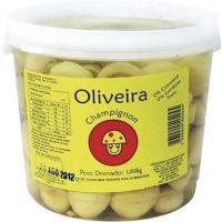 Champignon Fatiado Real Oliveira 1kg - Cod. 1789892040404