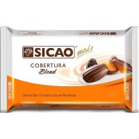 Cobertura Sicao Mais Barra Blend 2,1kg Ilm-Bl-0016146 | Caixa com 5 unidades - Cod. 20842060611