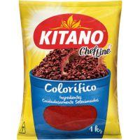 Colorífico Puro Kitano 1kg - Cod. 7891095029600C10