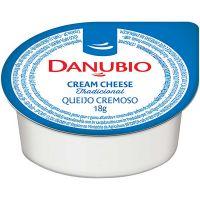 Cream Cheese Danubio Sachê 18g   Caixa com 144 Unidades - Cod. 7896068930204