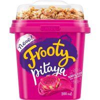 Creme de Pitaya com Granola Frooty 200ml - Cod. 17896594971617