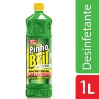 Desinfetante Pinho Bril Flores De Limão 1000 ml - Cod. 7891022100334