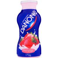 Iogurte Morango Activia Danone 170g - Cod. 17891025101373