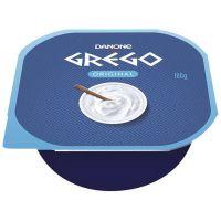 Iogurte Tradicional Grego Danone 100g - Cod. 17891025106842
